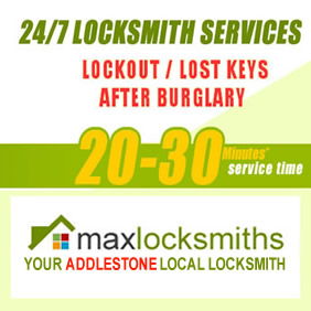 Addlestone locksmiths
