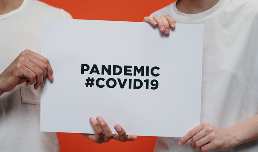 pandemic covid 19 - Emergency Locksmith 01932 911044