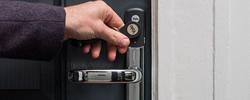 Woodham access control service