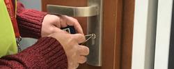 Addlestone lockout service