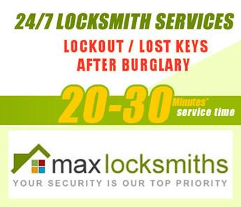 New Haw locksmith